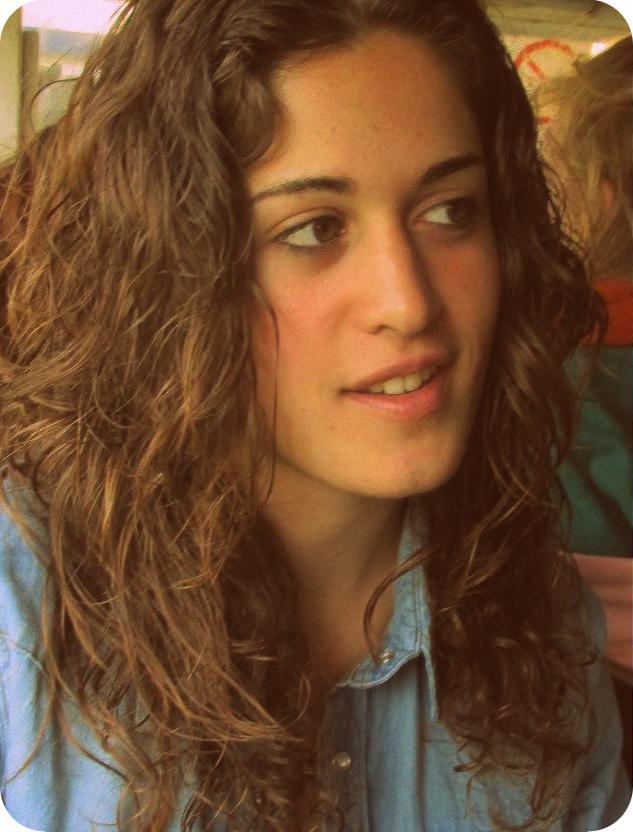 Interviewer: Yolanda Trujillo Ádria from Spain