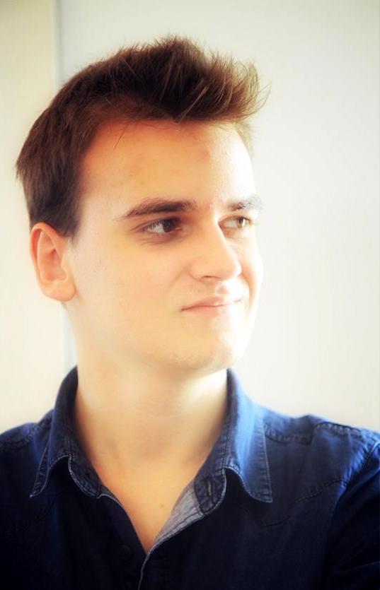 Interviewer: Roman from Belgium