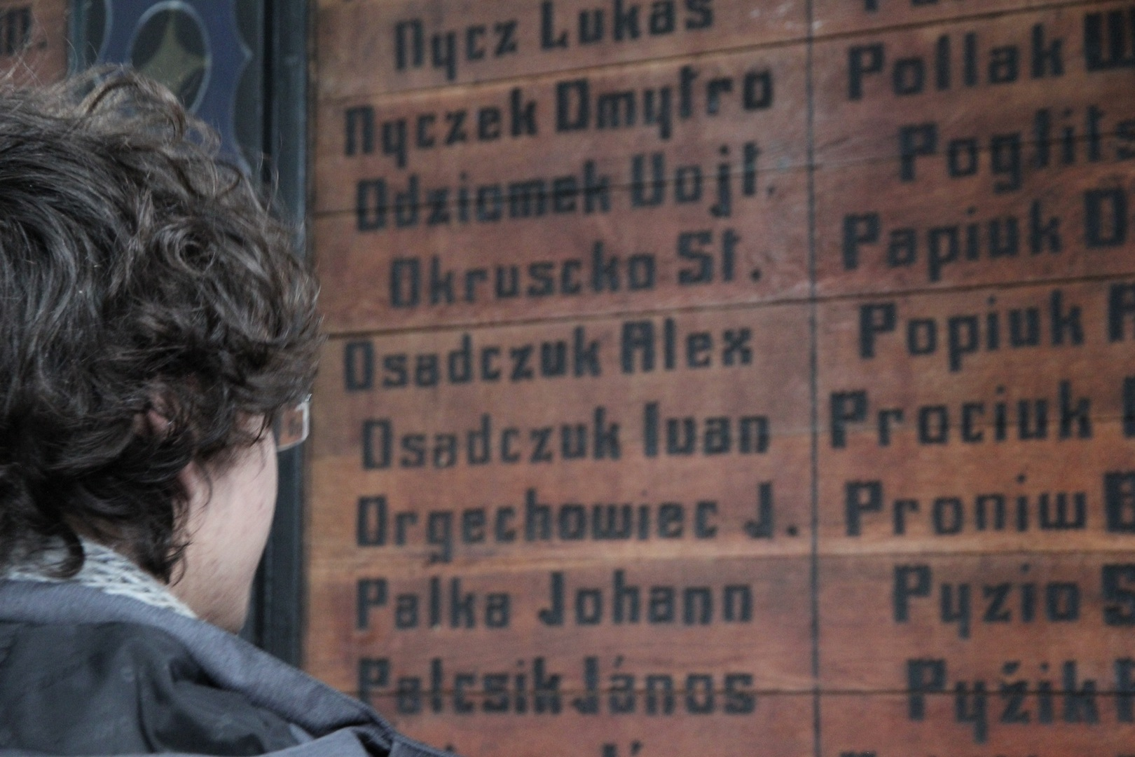 Looking for Polish names