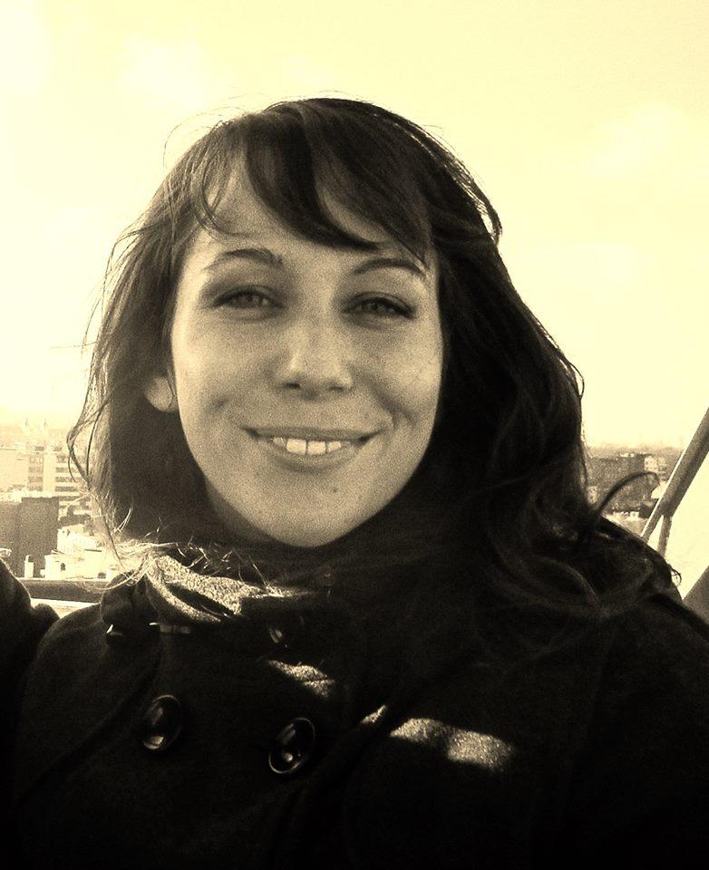Interviewer: Jasmin from Slovak Republic