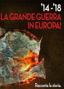 The legacy of World War One | Photo: Fondazione per la Scuola