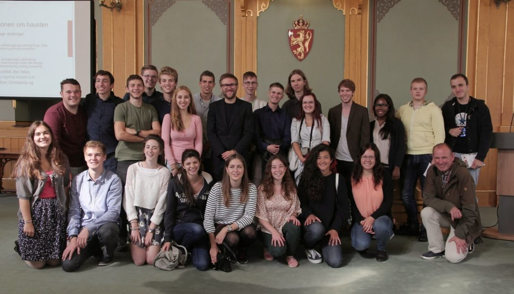 History Camp 2014 in Oslo | Photo: Tina Gotthardt