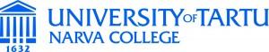Logo 12_Narva College_english version