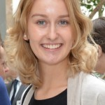 Maria Zatoplyaeva born 1996 in Kaliningrad/ Russia | Photo: EU Commission/DG REGIO