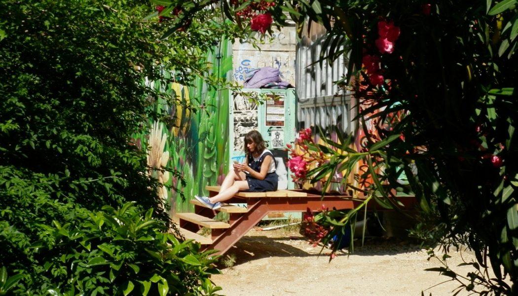 Many Shades of Left – Autonomously Green Athens