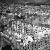 """""""I was always hungry"""" – an interview with a witness of WWII"""