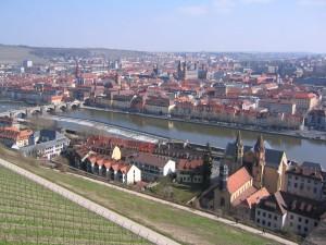 Würzburg tod