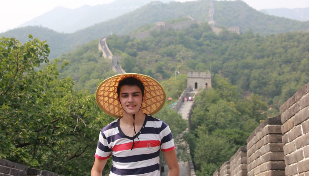 China's right and wrong