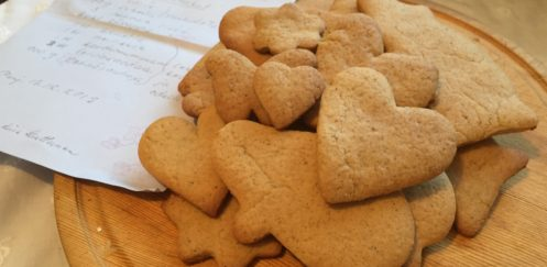 The taste of holiday: from Finish Christmas to Israeli Hanukkah dessert recipes