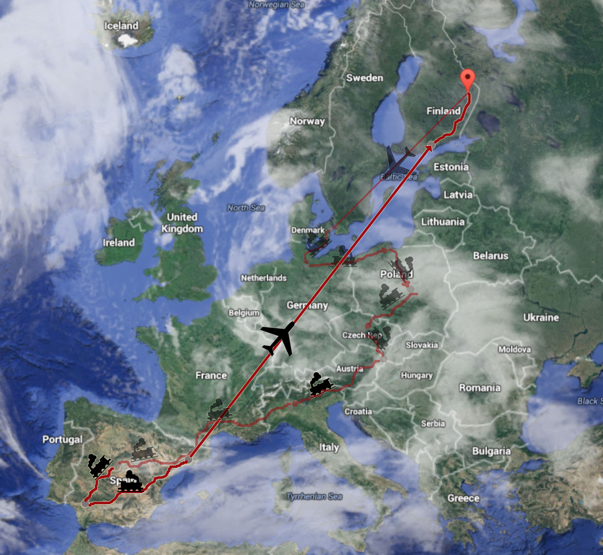 travelling in europe Ask expats and frequent travelers when they enjoying traveling the most, and you will undoubtedly hear september mentioned time and time again the majority of the perks lie in the mild yet warm weather, continually thinning tourists, and price drops across transportation, hotels, and activities.