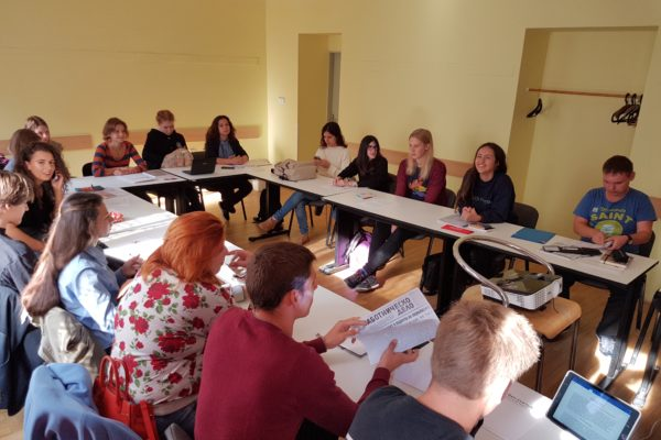 @work in Prague, Day 4: New day, new city, new experiences: Socialism realised