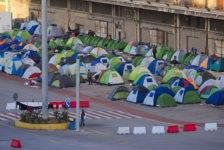 #callGreece: Dignity for citizens and refugees?!