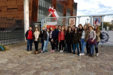 @work in Gdansk, day 8: Time to say goodbye