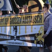 Rallying for the Reconquista – Incognito among the Identitarians