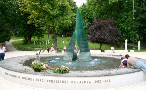 Where Were You When…the Bosnian War Began?
