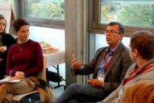 Debate: European crisis as a misperception?