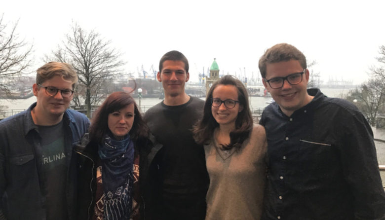 Editors' Diary. Some days in the life of a History Campus-Editor