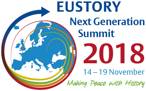 EUSTORY Next Generation Summit 2018