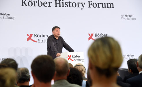 Körber History Forum