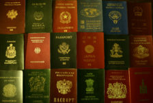 My Life Without A National Identity
