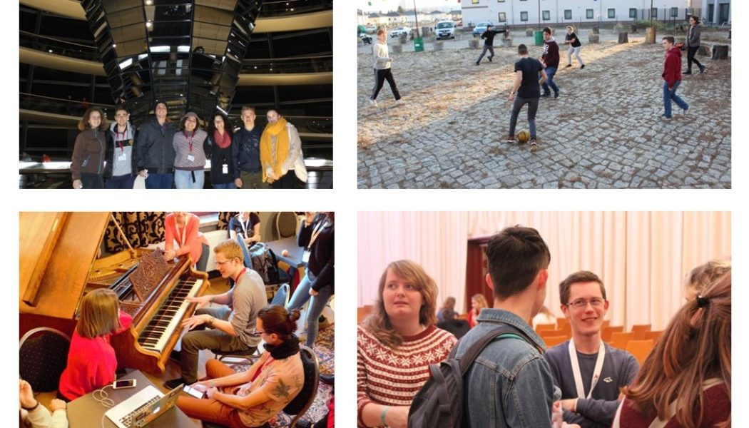 Freetime Activities at the Summit