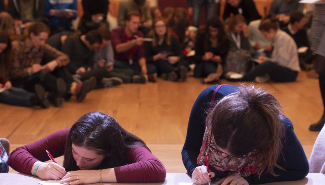 Next Generation Summit 2018