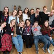 Workshop Retrospect: Disturbing the Peace?