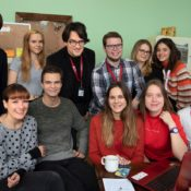 Workshop Retrospect: Write Your Own History