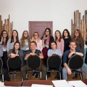Workshop Retrospect: Peace of Westphalia 1648