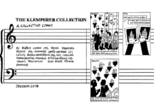The History of the Klemperer Collection – A Collective Comic