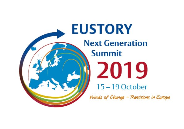 EUSTORY Next Generation Summit 2019