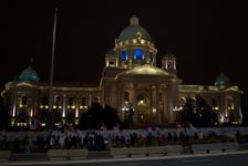 Voting4Europe: No One Left to Believe It? Serbia Between EU-Euphoria and Disillusionment