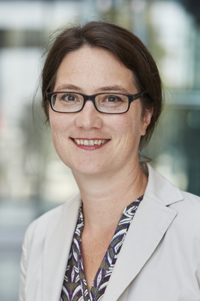 Portrait Katja Fausser
