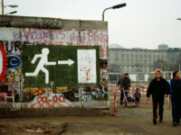 Where Were You When… The Transition of 1989 Took Place in Europe?