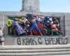 Sofia Red Army Monument in Multicolour: Art, Vandalism or Protest?
