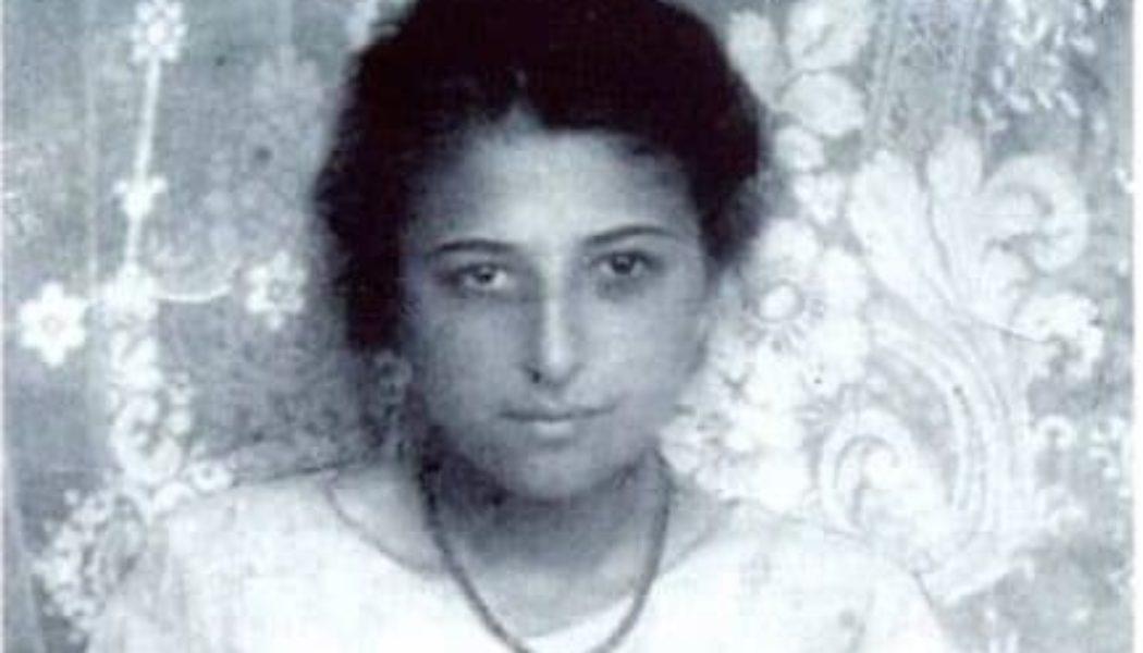 Female Changemakers: Maro Makashvili – a Writer Dying as a Nurse