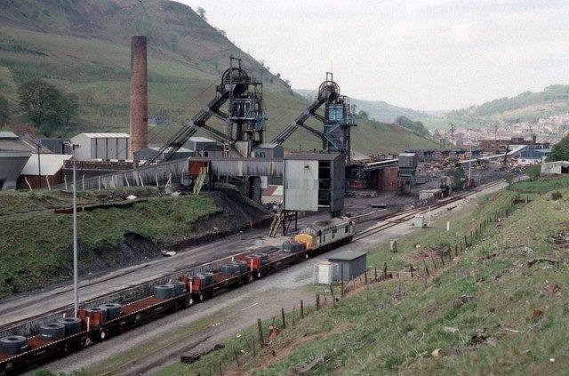 Marine Colliery